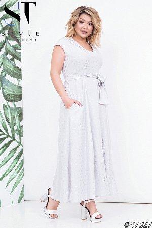 Платье 47527