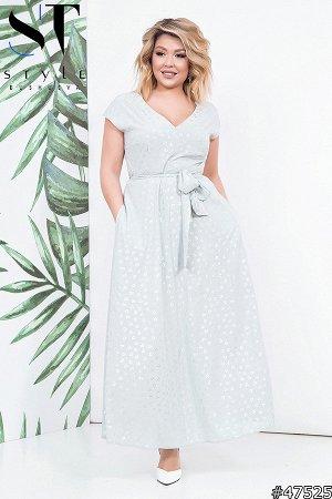Платье 47525