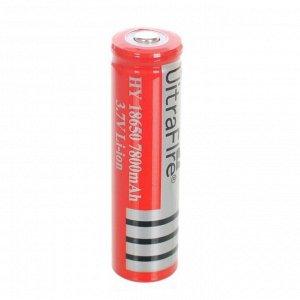 Батарейки заряжаемые CI 18650
