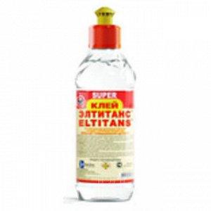Клей полимерный ELTITANS  0,25л/200гр
