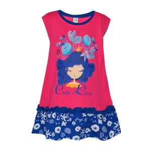 Платье для девочек арт. М 111-10