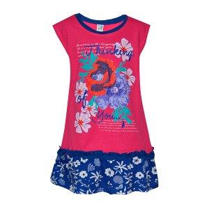 Платье для девочек арт. М 111-11