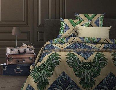 Сонное царство. Покрывала, комплекты белья, полотенца! — Коллекция Wenge (Бязь, биоматин) — Постельное белье