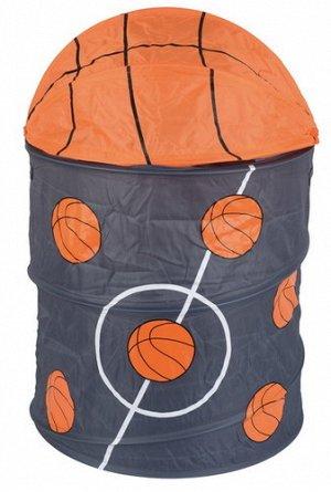 "Корзина для игрушек ""Баскетбол"""