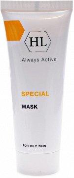 Специальная маска для жирной кожи Special Mask