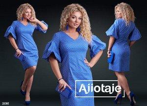 Платье - 25707