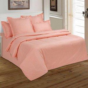 Комплект постельного белья Персик