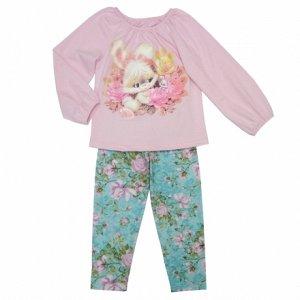 Пижама для девочки, р.134-140