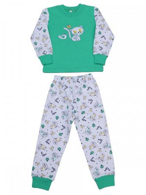 Пижама MDK02047