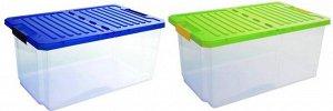 "Ящик для хранения ""Unibox"" 12л  BQ2561"