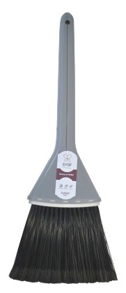 """Щетка для пола """"Классика"""" 62см мини, 3цв. SV2927"""