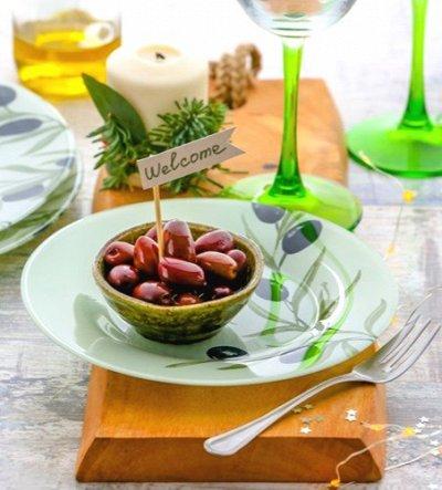 ЛЮБИМЫЕ БОКАЛЫ: Акция на посуду! Сладкий подарок за заказ!   — ТАРЕЛКИ/БЛЮДА/САЛАТНИКИ — Тарелки