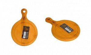 WILMAX Bamboo Доска сервировочная для подачи блюд 17,5х12,5см WL-771094/A