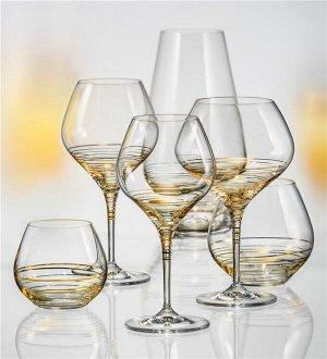 """""""Amoroso"""" Набор бокалов для вина 450мл. 2шт. 40651 M8441 450"""