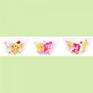 """""""My Little Pony"""" Салатник 13см MLPB130G-1"""