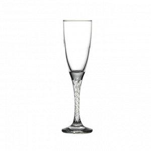 """PSB"" ""TWIST"" Фужер для шампанского 150 мл. 1053823"