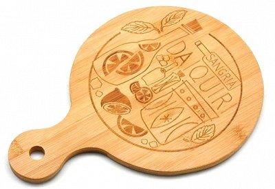 ВСЕ В ДОМ: Любимая быстрая закупка/Большое поступление!  — Бамбуковая красота для кухни  — Кухня