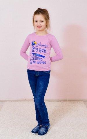 Толстовка детская для девочек FS 2115d