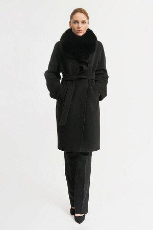 Пальто Gotti 119/1м черный