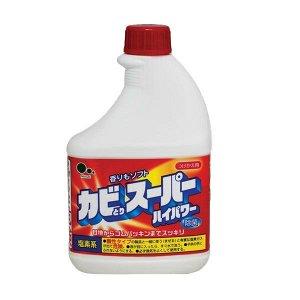 Чистящее средство для ванной комнаты и туалета (сменная бутылка с закручивающейся крышкой)