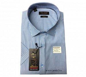 200104AEs Hans Grubber рубашка мужская