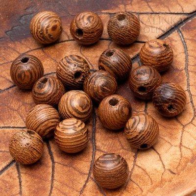 🖌Всё для изготовления бижутерии🖌 — Деревянные бусины — Бисер и бусины