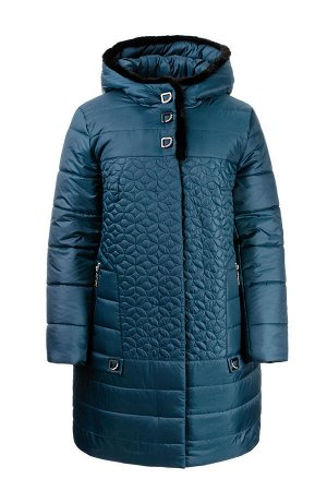 Зимняя куртка «Оманда», р-ры 50-60, №218 м.волна