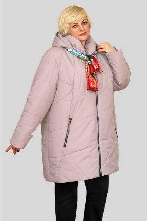 Куртка женская демисезонная Марта бежевая