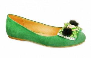 Обувь женская Туфли женские летние  S182GR STILETTI