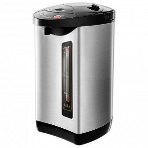 Чайник-термос электрический 900 Вт, 4,5 л ЯРОМИР ЯР-1904 черный