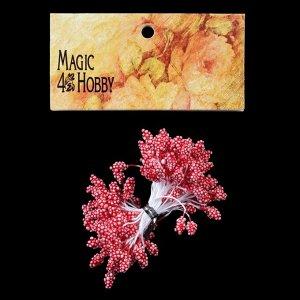Тычинки Magic 4 Hobb 04 (набор 80 шт)