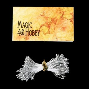 Тычинки Magic 4 Hobby 203-03 (набор 86 шт)