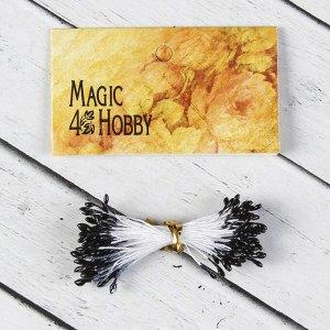 Тычинки Magic 4 Hobby 203-04 (набор 86 шт)