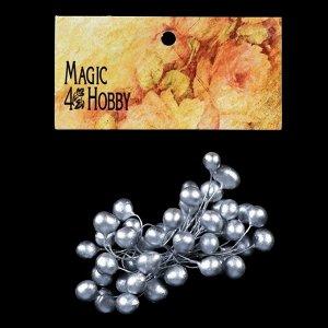 Тычинки Magic 4 Hobby на проволоке 03 (набор 25 шт)