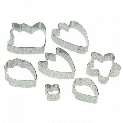 🌈Хобби-Маркет-4 Аксессуары для вязания, шитья, вышивания!✨  — Инструменты для лепки — Лепка и скульптура