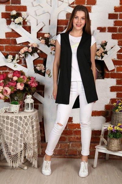 Красивая одежда из сундучка! — Женские кардиганы — Кофты и кардиганы
