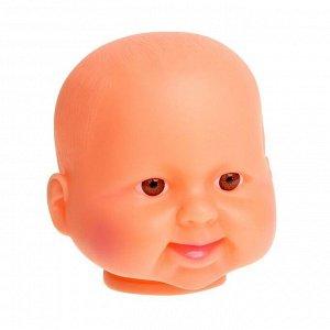 Набор для изготовления куклы - голова, 2 руки, 2 ноги, маленький размер