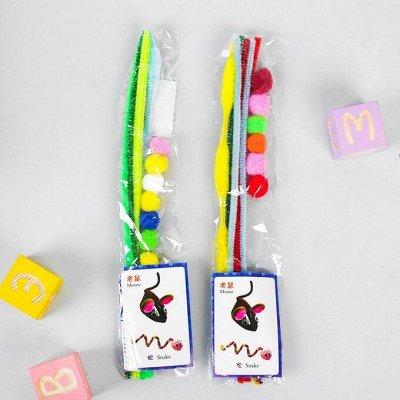 Хобби-Маркет💜Самая творческая закупка — Наборы для создания игрушек