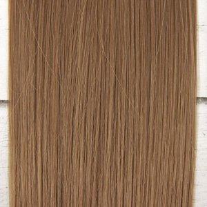Волосы - тресс для кукол «Прямые» длина волос: 25 см, ширина: 100 см, цвет № 28В
