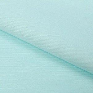 Ткань для пэчворка «Морозный голубой», 50 ? 50 см