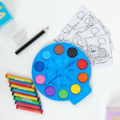 🌈Хобби-Маркет-4 Аксессуары для вязания, шитья, вышивания!✨  — Наборы для рисования — Рисование