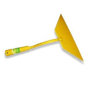 ИС Тяпка желтая Металлик Д-т