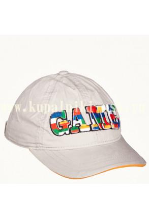 BK 100125  (50-52) Бейсболка