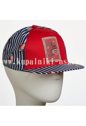 BK 101108 (52-54) Бейсболка