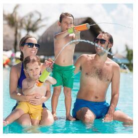 Летний musthave! Отдыхаем весело! Солнечная закупка! — Водное оружие — Игровое оружие