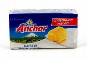 Масло сливочное 82% ТМ Анкор