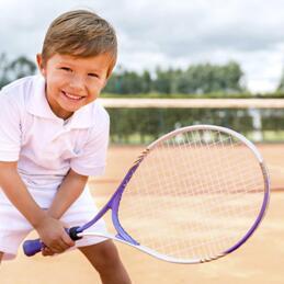 Летний musthave! Разбираем, пока не раскупили другие! — Бадминтон, теннис — Спортивные игры