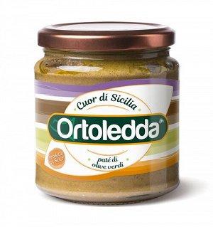 """""""Pate` di olive verdi"""" Паштет из зеленых оливок"""