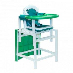 """Стол-стул FROGGY """"Лягушка"""" (зеленый)"""