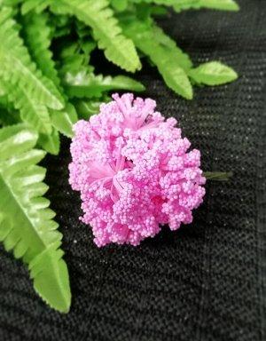 Букетик цветы-кашка 8 см МИНИ